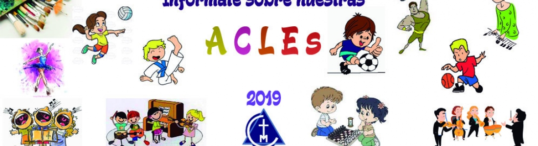 ACLEs 2019