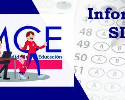 Informativo SIMCE